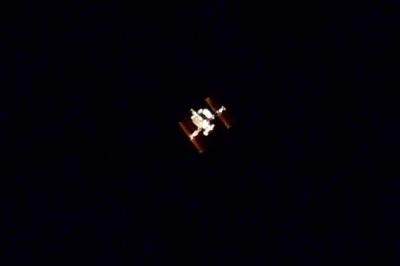 親子で油井宇宙飛行士を応援する会:画像4