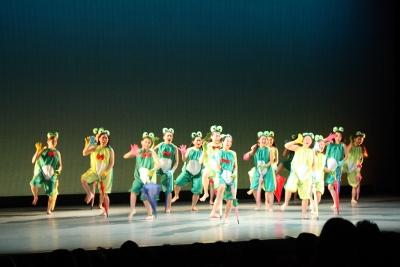 ダンス部が定期公演を開催します。公演日:12月27日(日):画像3