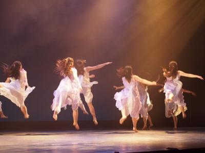 ダンス部が定期公演を開催します。公演日:12月27日(日):画像2