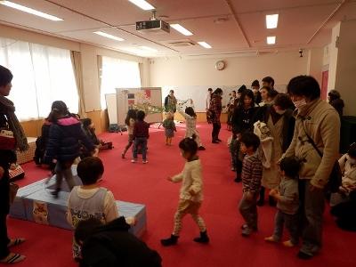 第23回幼児教育祭 無事終わる:画像3