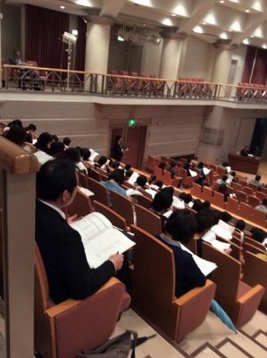 平成29年度 教育後援会総会・保護者懇談が開催される:画像3
