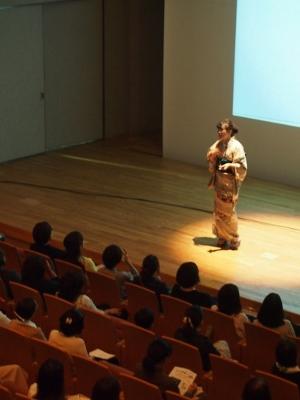 同窓会「さかみちの会」総会・講演会が開催される:画像4