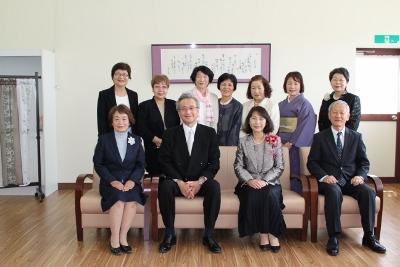 岡崎女子大学・岡崎女子短期大学の入学式を挙行しました:画像3