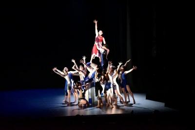 第31回全日本高校・大学ダンスフェスティバル(神戸)に向けて:画像1