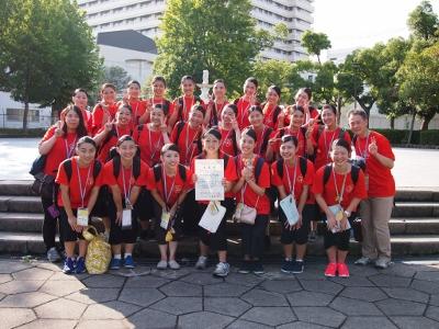 第31回全日本高校・大学ダンスフェスティバル(神戸)に向けて:画像2