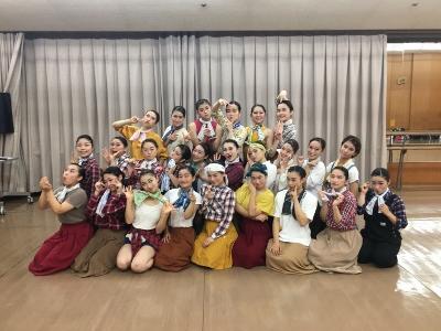 ダンス部 第31回全日本高校・大学ダンスフェスティバル(神戸) 入選報告:画像3