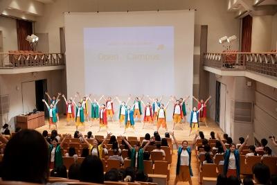 8月25日(土)・26日(日) 開催のオープンキャンパスのお礼:画像1