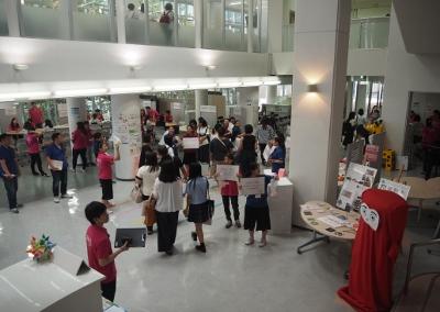 8月25日(土)・26日(日) 開催のオープンキャンパスのお礼:画像2