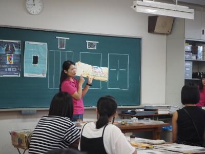 8月25日(土)・26日(日) 開催のオープンキャンパスのお礼:画像4