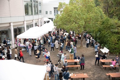 第53回大学祭「丘咲祭」を開催しました!:画像3