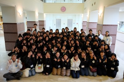 第53回大学祭「丘咲祭」を開催しました!:画像4