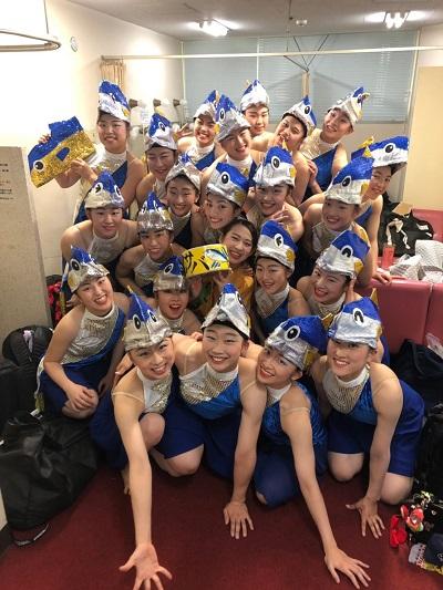 ダンス部が「神戸市長賞」を受賞:全日本高校・大学ダンスフェスティバル(神戸):画像3