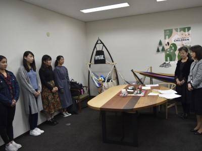 岡崎女子大学創立記念日に思うこと:画像2