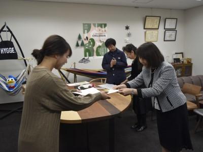 岡崎女子大学創立記念日に思うこと:画像3
