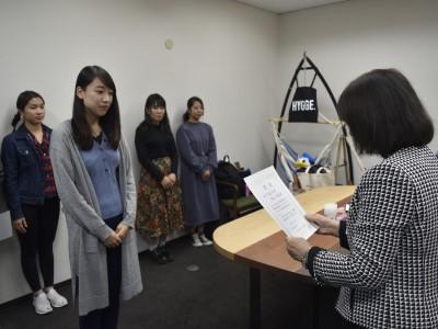 岡崎女子大学創立記念日に思うこと:画像4