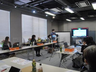 三河保育研究会「さんぽの会」設立総会、記念講演、シンポジウムが開催されました:画像2