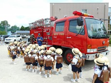消防車🚒かっこいい~~!!:画像3