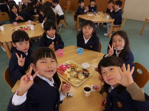 お菓子パーティー♪:画像5