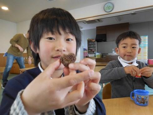 お菓子パーティー♪:画像3