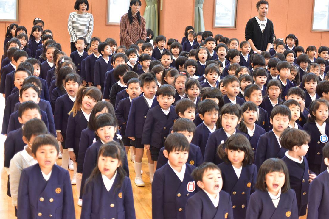 幼稚園はじまりました!!!:画像2