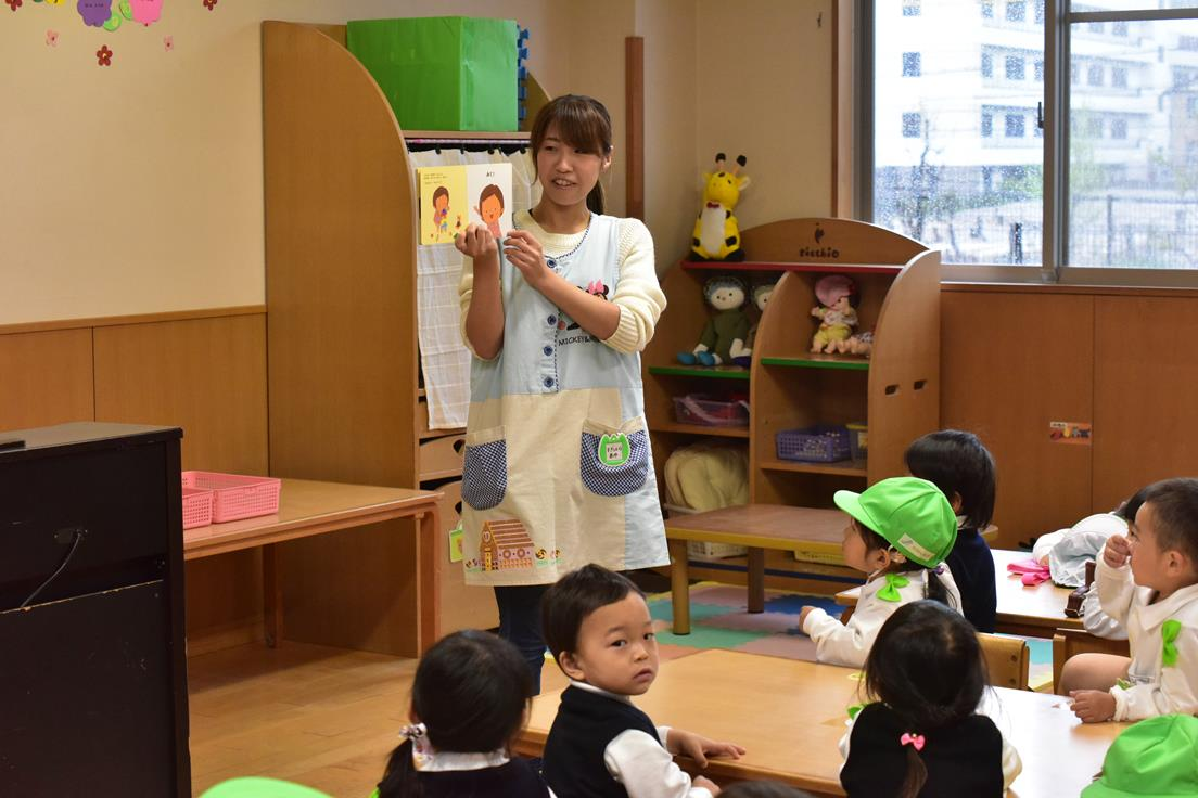 幼稚園はじまりました!!!:画像3