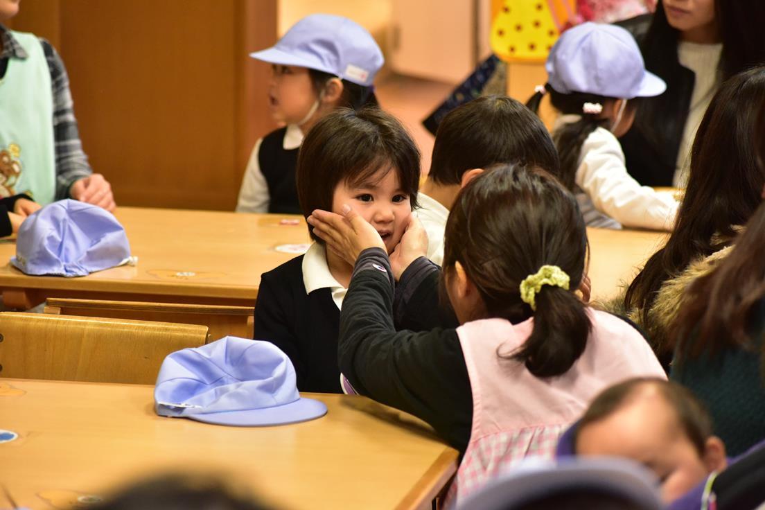 幼稚園はじまりました!!!:画像5
