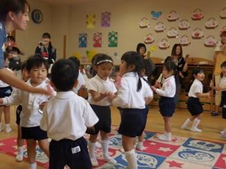 れんげ組の保育参観・学級懇談会がありました☆:画像2