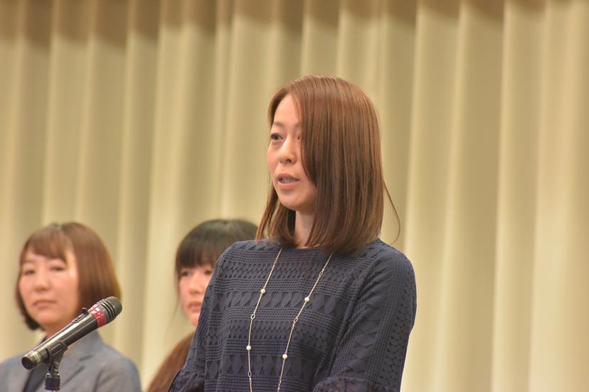 後援会総会が行われました☆:画像4