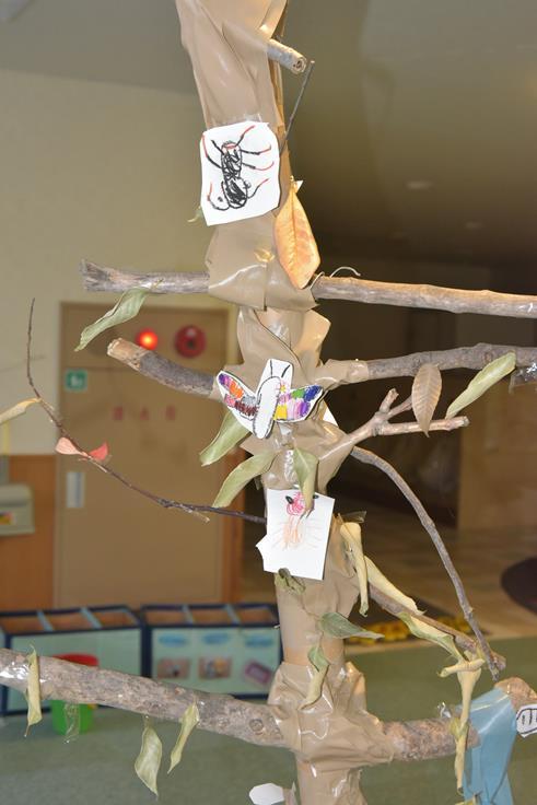 幼稚園の先生方の研修会開催:画像4