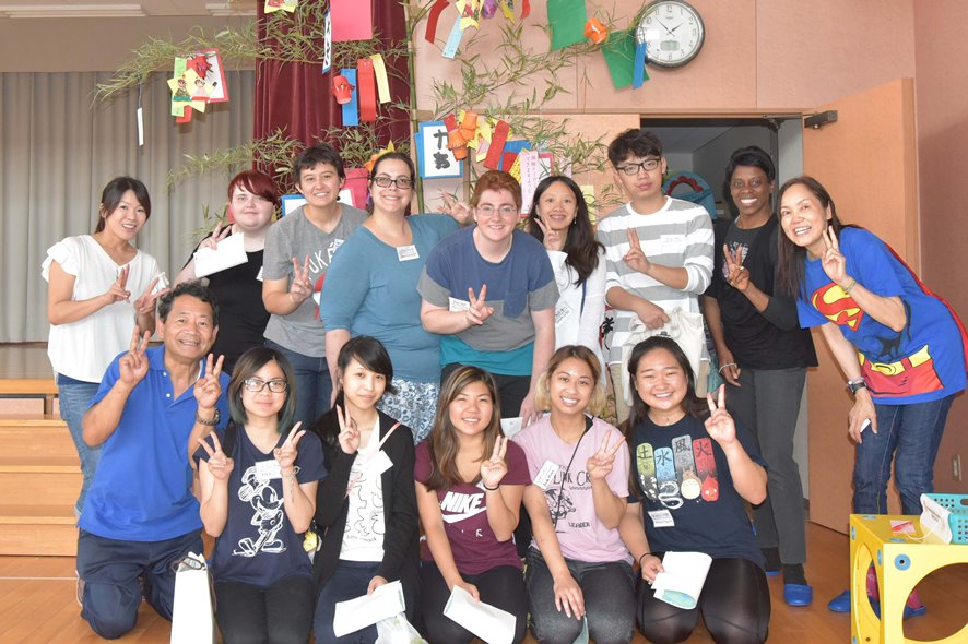 カリフォルニア大学の学生と:画像6