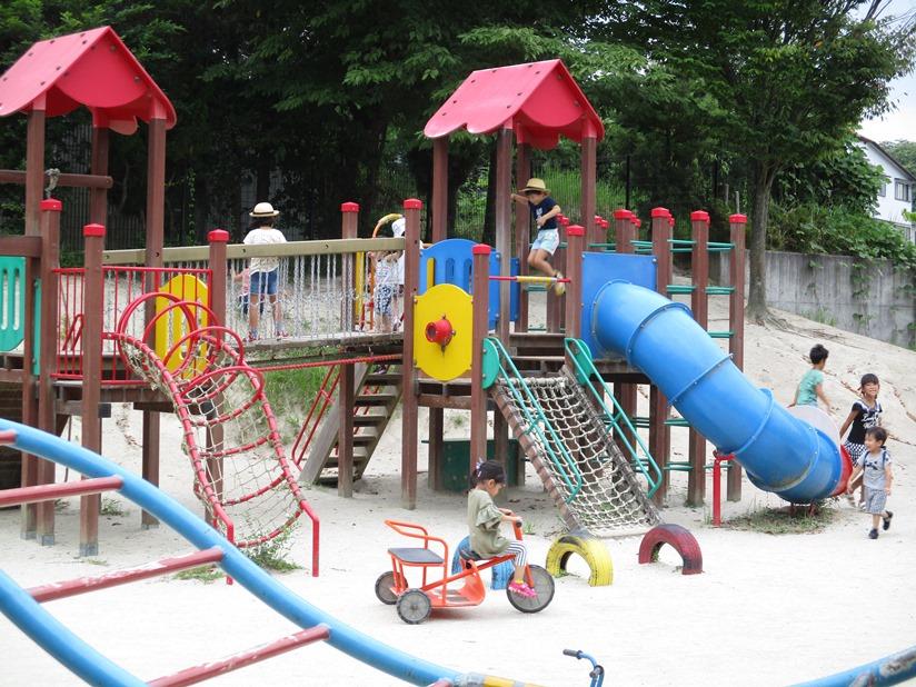夏休み★夏季預かり保育&プール・園庭開放★:画像1