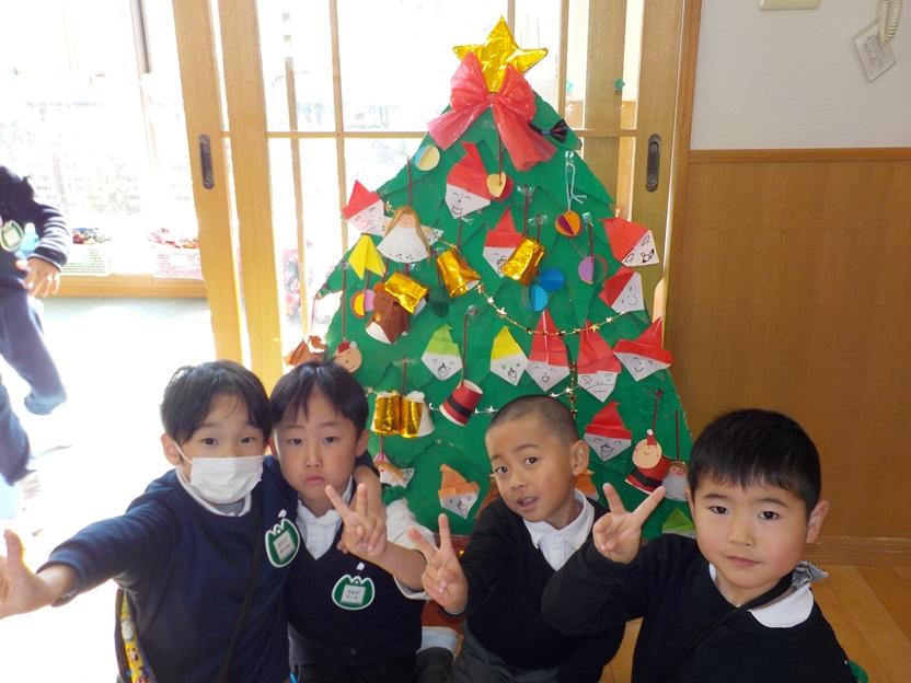 素敵な飾りも作ったよ♪ ~クリスマス~:画像4