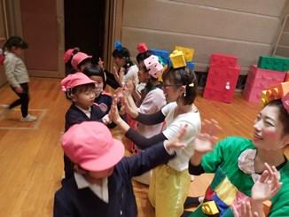 幼児教育祭のリハーサルを見に行きました!:画像6