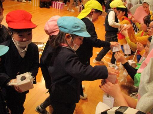 幼児教育祭のリハーサルを見に行きました!:画像3