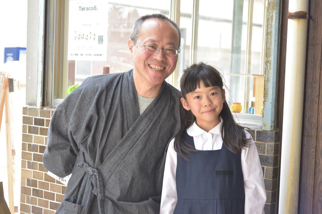 松應寺に藤棚を見に行きました♪:画像5