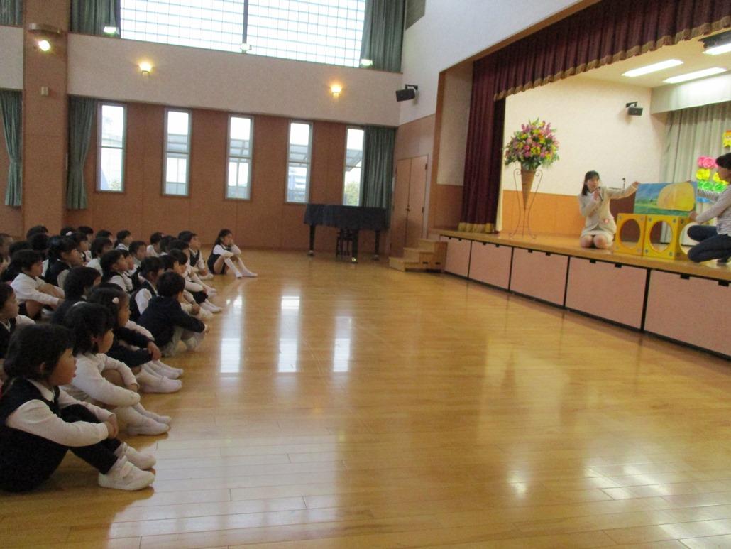 平成30年度入園式・進級式を行いました♪:画像6