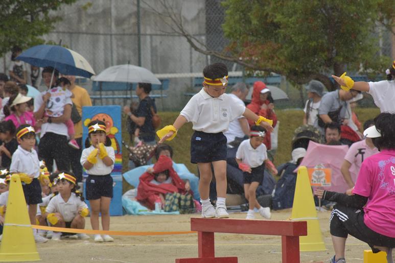 運動会~年中~:画像4