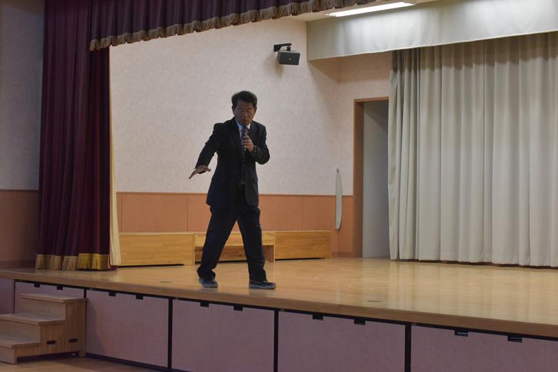 2学期の終業式が行われました★:画像2