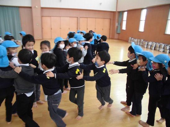第二早蕨幼稚園のそら組さんが遊びに来てくれました♪:画像5