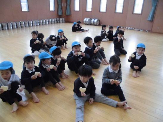 第二早蕨幼稚園のそら組さんが遊びに来てくれました♪:画像6