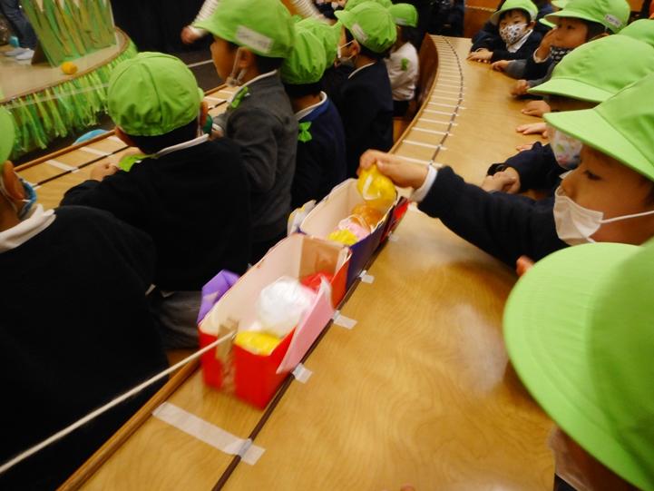 幼児教育祭のリハーサル見学に行きました☆:画像2