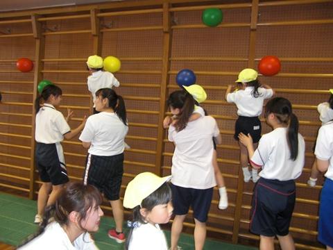 運動遊び♪ ~ひまわり組~:画像6