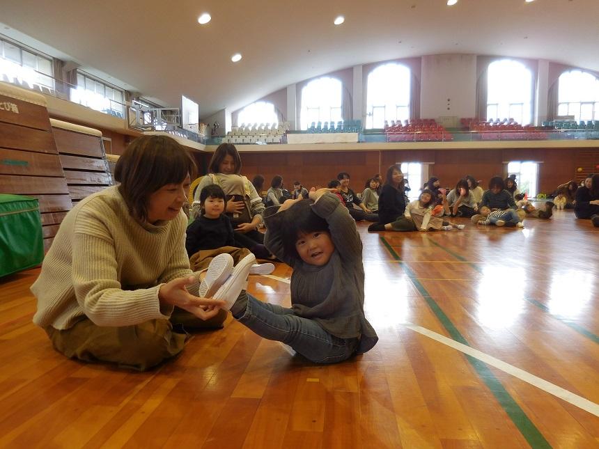 大学でさわらびひろばが行われました☆:画像4