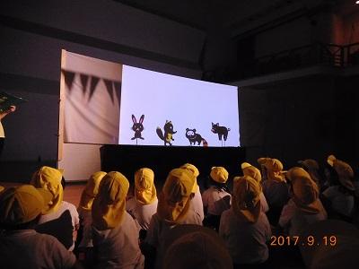 はとぽっぽの観劇に行ってきました!:画像3