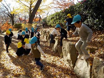 岡崎公園に行ったよ♡(年長):画像6