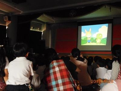 交通安全教室がありました♪:画像3