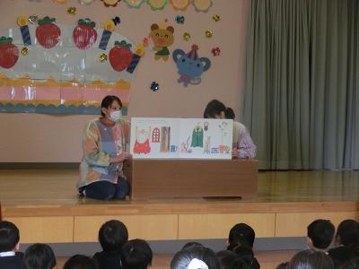 東海地震想定園児引き渡し訓練をしました:画像2