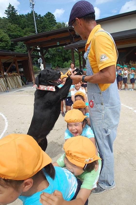 ☆いちご動物園がやってきたよ☆②:画像5
