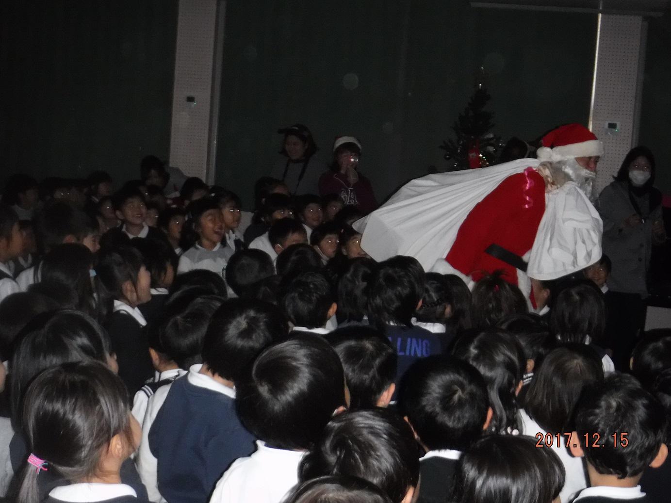 ☆*クリスマス会楽しかったね*☆