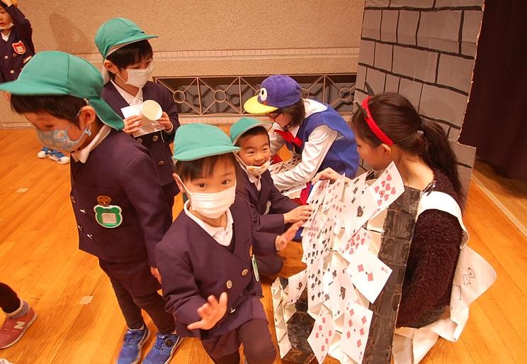 幼児教育祭楽しかったよ♪  :画像4